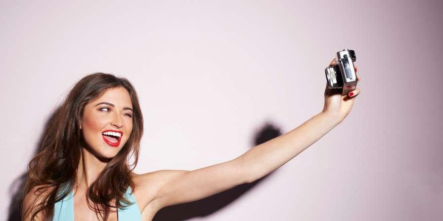 Επαναστατική τεχνολογία για καλύτερες selfie