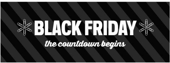 Black Friday: Καταναλωτική φρενίτιδα με απίστευτες προσφορές