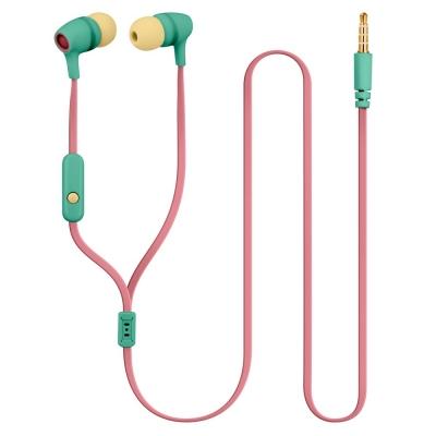 Forever earphones JSE-200 pastel