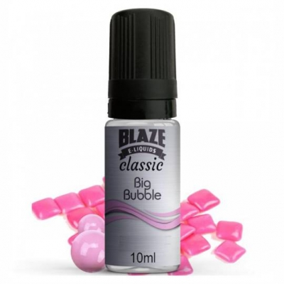 Blaze Classic Big Bubble 10ml