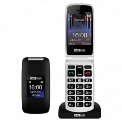 Maxcom MM824 Black