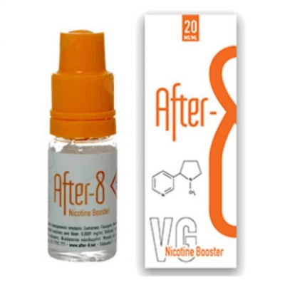 After-8 BASE 10ml 20mg VG