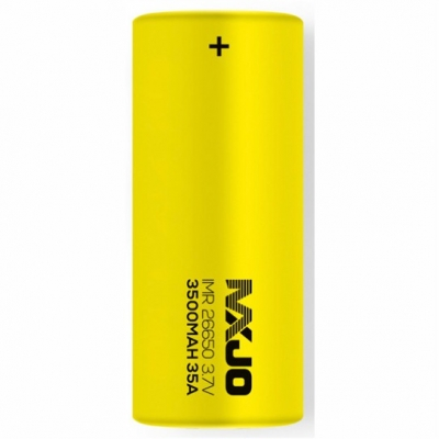 MXJO 26650 3500mAh 35A Battery