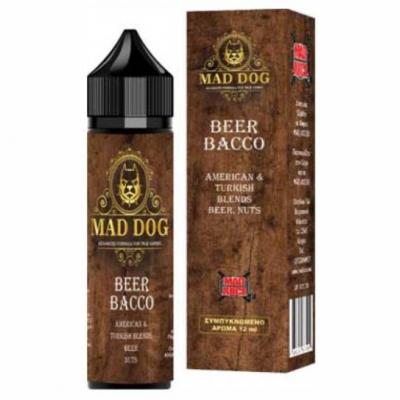 Mad Juice Beer Bacco 60ml Flavorshots