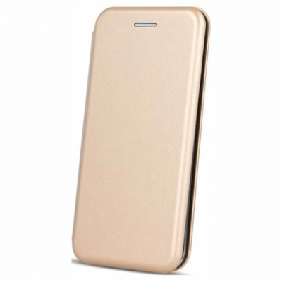 Smart Diva case for Samsung Galaxy S10e gold