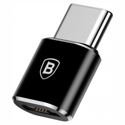 Baseus adapter micro USB / type-C