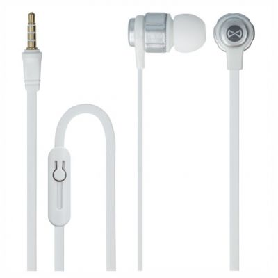 Forever earphones SE-400 whiteForever earphones SE-400 white
