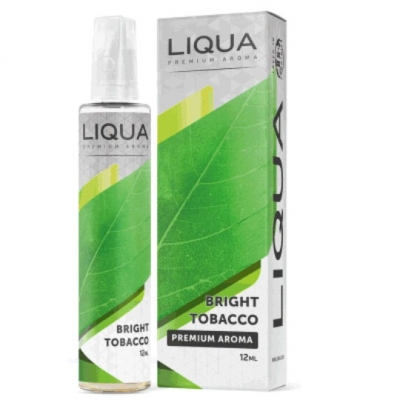 Liqua Bright Tobacco 60ml