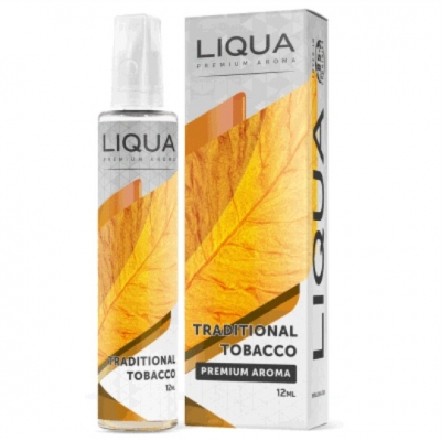 Liqua Traditional Tobacco 60ml