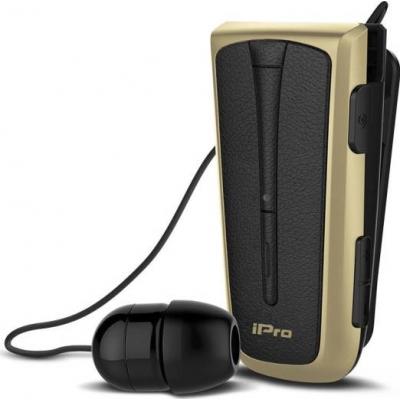 iPro RH219s Μαύρο/Χρυσό