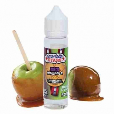 American Stars Big Swapple 60ml