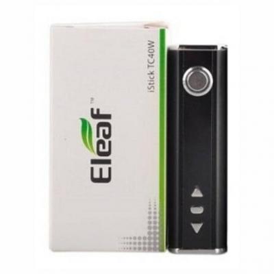 Eleaf iStick TC 2600mAh 40W Black