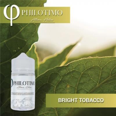 Philotimo Bright Tobacco 60ml Flavorshots