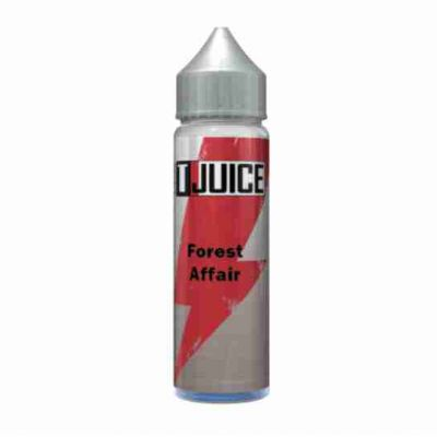 T-Juice Forest Affair 15ml/60ml