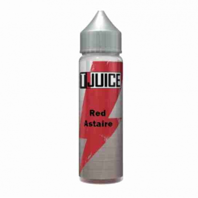 T-Juice Red Astaire 15ml/60ml