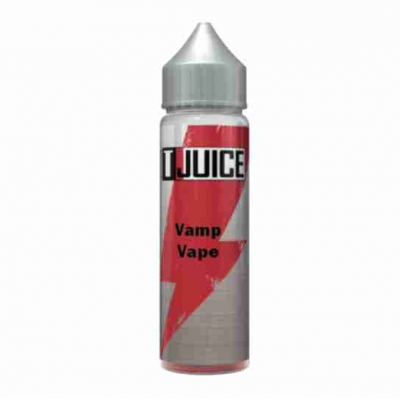 T-Juice Vamp Vape 15ml/60ml