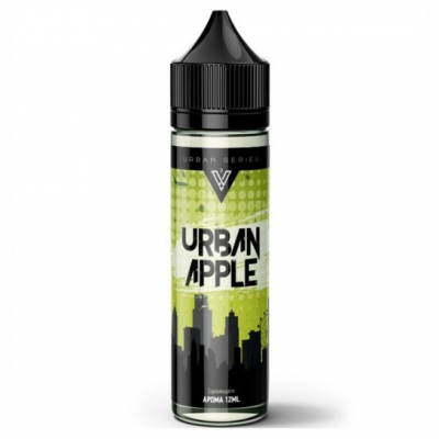 VnV Urban Apple 60ml Flavorshots