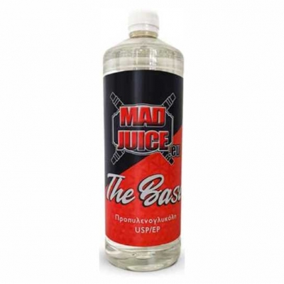 Mad Juice Base PG 00mg 1000ml