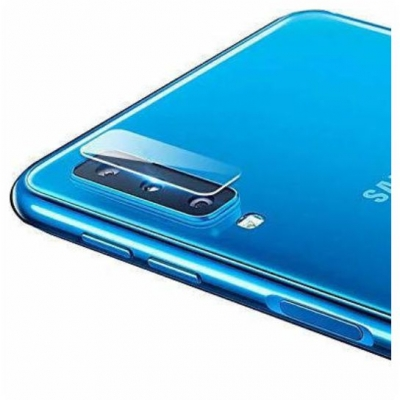 Camera Tempered Glass for Samsung Galaxy A20