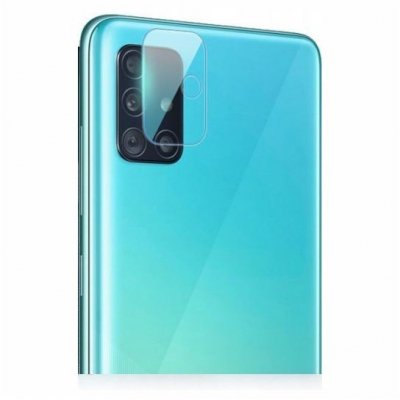 Camera Tempered Glass for Samsung Galaxy A71
