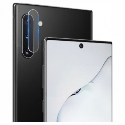 Camera Tempered Glass for Samsung Galaxy Note 10