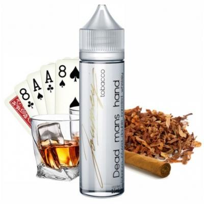 Journey Tobacco Line Dead Mans Hand 60ml Flavorshot