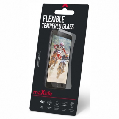 Maxlife Flexible Tempered Glass for Samsung Galaxy A51