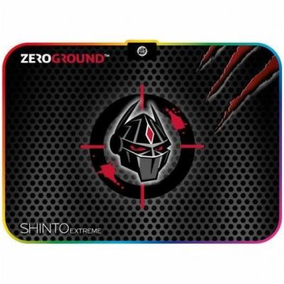Zeroground Mousepad RGB MP-1900G SHINTO EXTREME v2.0