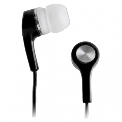 Setty Stereo Headset Black