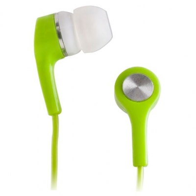 Setty Stereo Headset Green