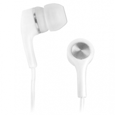 Setty Stereo Headset White