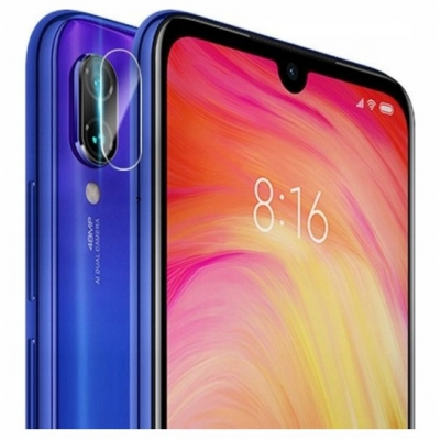 Camera Tempered Glass for Xiaomi Redmi 7A