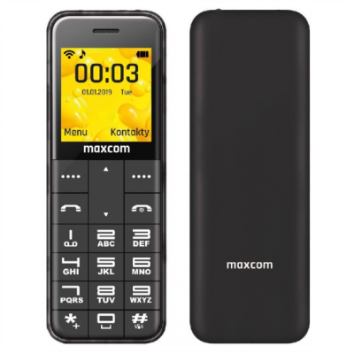 MaxCom MM111 Black
