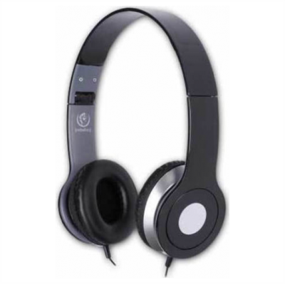 Rebeltec headphones City black