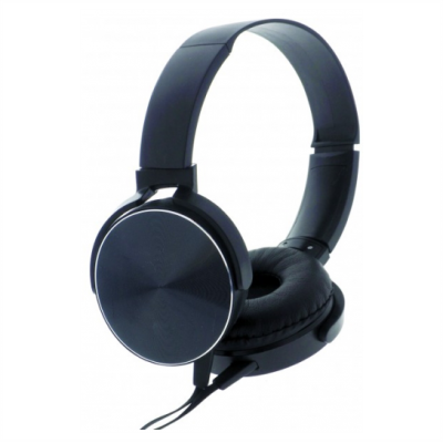 Rebeltec wired headphones Magico Black
