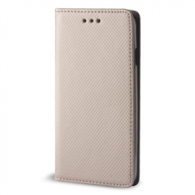 Smart Magnet case for iPhone 12 Pro/12 Max Gold