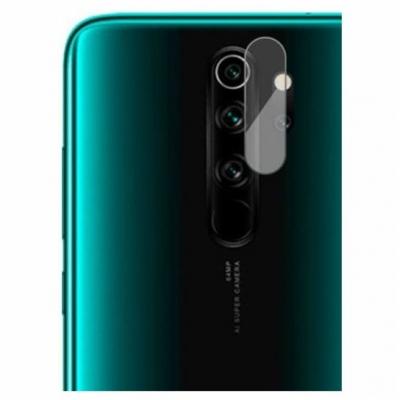 Camera Tempered Glass for Xiaomi Redmi 9