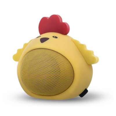 Forever Bluetooth Speaker Sweet Animal Chicken Chicky ABS-100