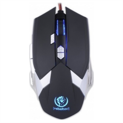 Rebeltec Destroyer Gaming Mouse