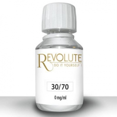 Revolute Base 30PG/70VG XL 00mg 115ml
