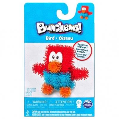 Spin Master: Bunchems Starter Set - Bird (20087100)Spin Master: Bunchems Starter Set - Bird (20087100)