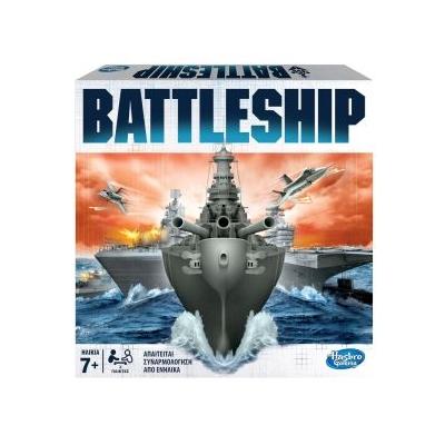 Hasbro Battleship Διασκέδαση Παντού