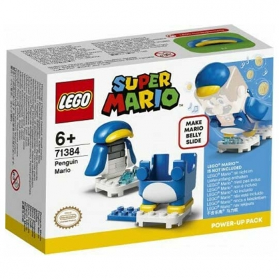LEGO Super Mario: Penguin Mario Power-Up Pack (71384)