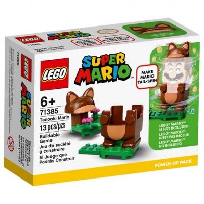LEGO Super Mario: Tanooki Mario Power-Up Pack (71385)