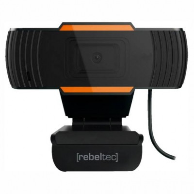 Rebeltec web camera Live HD 1280 x 720 30fps