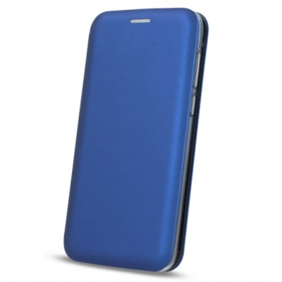 Smart Diva case for Samsung Galaxy A21s navy blue