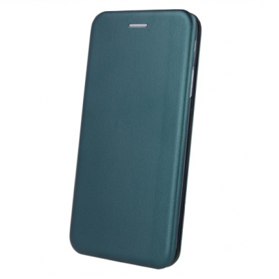 Smart Diva case for Samsung Galaxy A21s Dark Green