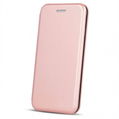 Smart Diva case for Samsung Galaxy A21s rose-gold