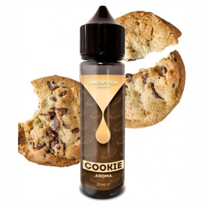 Innovation Classic Cookie 60ml Flavorshot