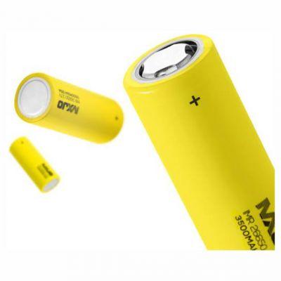 Mxjo 26650 3500mAh 35A Battery